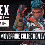 Apex Legends – System Override Collection Event Trailer(公式チャンネル)