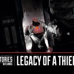 "Apex Legends | Stories from the Outlands – ""Legacy of a Thief""(公式チャンネル)"