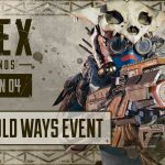 Apex Legends – The Old Ways Event Trailer(公式チャンネル)