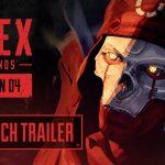 【APEX】新レジェンド「Lova」のビジュアルやアニメーション動画がリーク【エーペックスレジェンズ】(がめ速)