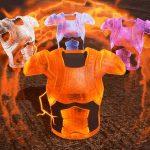 【速報】エーペックスの期間限定新イベント「バトルアーマー」がスタート!!【APEX公式イベント動画】(エペ速)