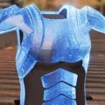 【期間限定イベント】バトルアーマーのアーマーが白から青色に進化したぞ!!(エペ速)