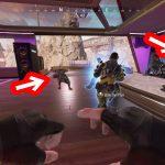 ミラージュボヤージュで敵部隊を騙しまくる海外プレイヤーとチームの反応がコチラwww(エペ速)