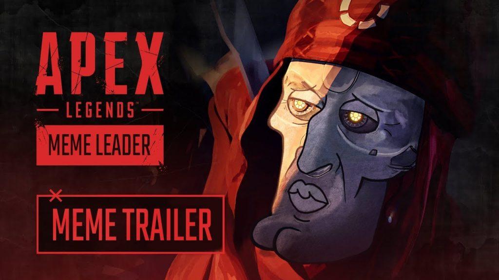 【ネタ動画】海外APEXファンが編集したシーズン4のトレーラーが面白すぎるwwwww(エペ速)