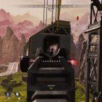 列車庫上にいる敵部隊をロングボウだけで壊滅させる海外プレイヤー(エペ速)