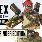 Apex Legends Pathfinder Edition Trailer(公式チャンネル)