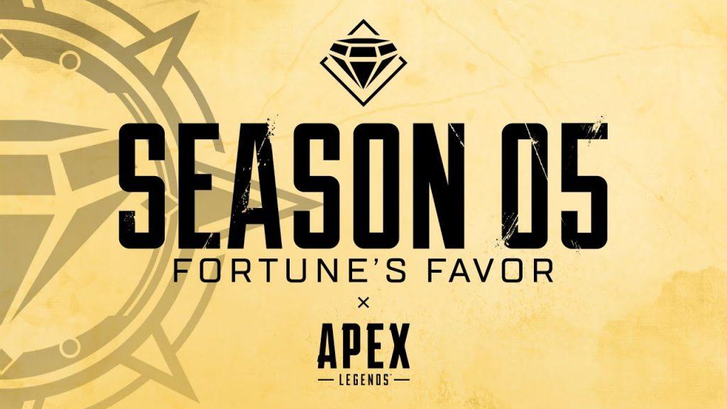 【速報】Apex Legendsシーズン5のゲームプレイトレイラーが5月9日午前2時に公開!!(えぺタイムズ)
