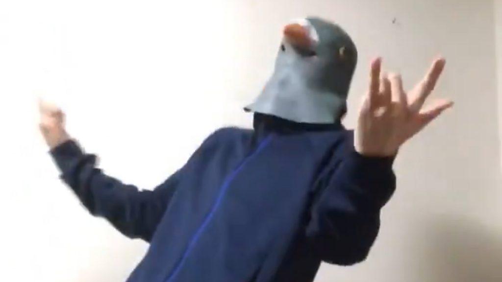 【細すぎて伝わらないモノマネ】ロビー画面のオクタン(エペ速)