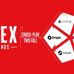 【速報】9月にAPEXのクロスプレイが登場するかも!?データマイナーがツイート(エペ速)