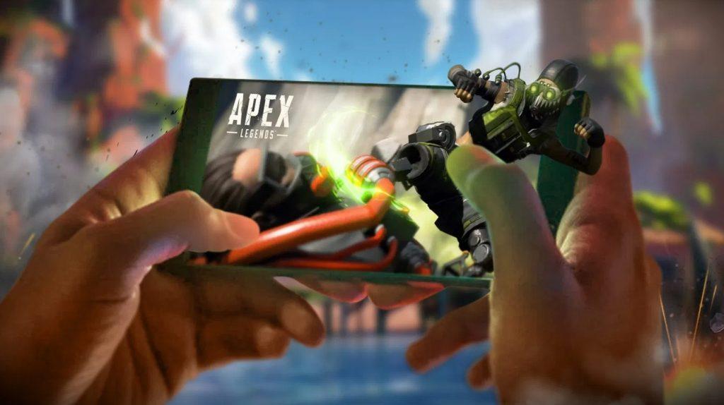 【速報】エーペックスのiOS版、Android版が「2020年の年末」に登場予定とのこと!EAのCEOが明言(エペ速)