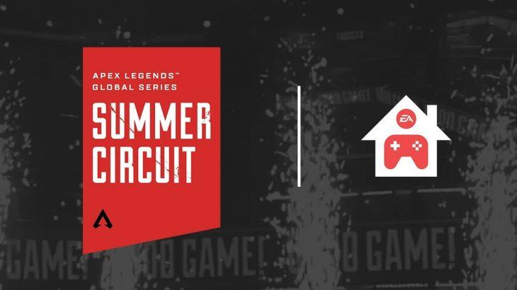 ALGS Summer Circuit Super Regional #1 – Americas(公式チャンネル)