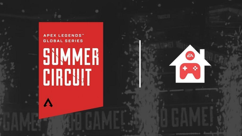 ALGS Summer Circuit Super Regional #1 – EMEA(公式チャンネル)