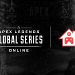 Apex Legends Global Series Online Tournament #6 – Europe Finals(公式チャンネル)