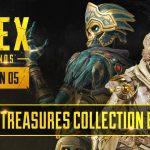 Apex Legends Lost Treasures Collection Event Trailer(公式チャンネル)