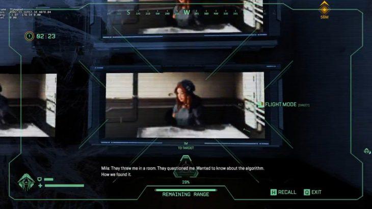 【速報】クリプトに関するメッセージが新たに追加された模様!!見れる場所は「砲台下」にあるバンカー(エペ速)