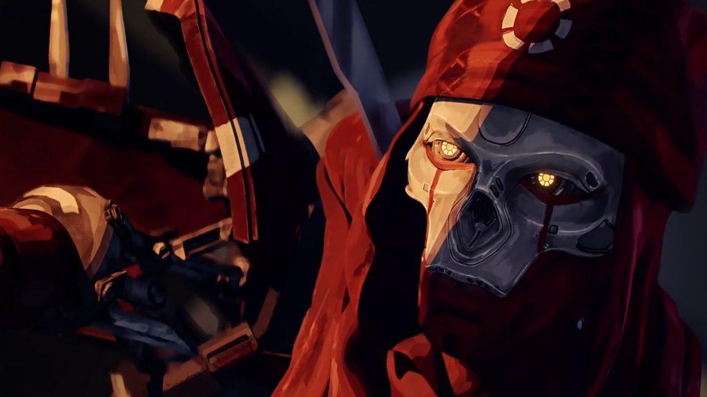 【スゴイけど怖い】レヴナントのマスクを作るAPEXファン現る!?→目の作り込みが凄すぎるwww(エペ速)