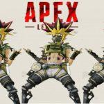【Apexまとめ】遊戯王のモノマネを行うエーペックス実況者が最高すぎるwww(えぺタイムズ)