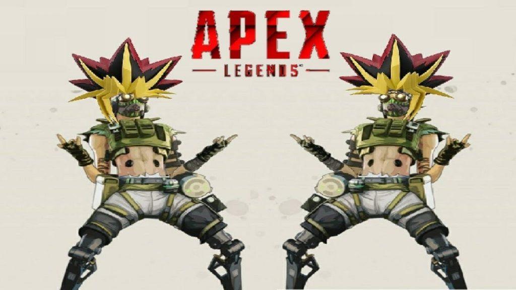 【Apexまとめ】遊戯王のものまねしながらApexをプレイする実況者現るwww(えぺタイムズ)