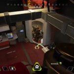 【APEX】トイレ部屋に物資を置いて敵を待つ「コースティック」の最高の瞬間(エペ速)