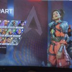 【速報】シーズン6の新キャラ「ランパート」と新武器「ボルトSMG」のゲーム内モデルがリーク!!!(エペ速)