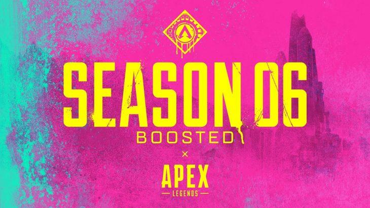 【速報】APEXシーズン6の「ゲームプレイトレーラー動画」が公開されたぞ!!(エペ速)