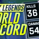【Apex】海外プレイヤーが単独での世界最多キル数を大幅に更新!!(えぺタイムズ)