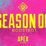 Apex Legends Season 6 – Boosted Gameplay Trailer(公式チャンネル)