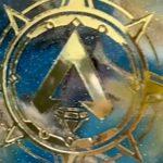 樹脂アーティストによる「APEXシーズンロゴ作品」がコチラ!!(エペ速)
