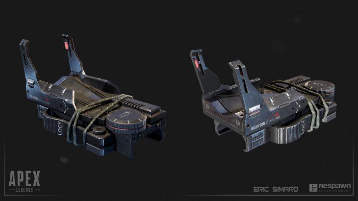 【APEX】3Dプリンターで「1倍HCOGスコープ」を作るAPEXファン現る!?→実際にエアガンに装備可能とのこと(エペ速)