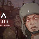 【APEX】シーズン7で実装予定の新キャラ「Valk」の新しいゲームコードがシーズン6実装と同時に追加!!(エペ速)