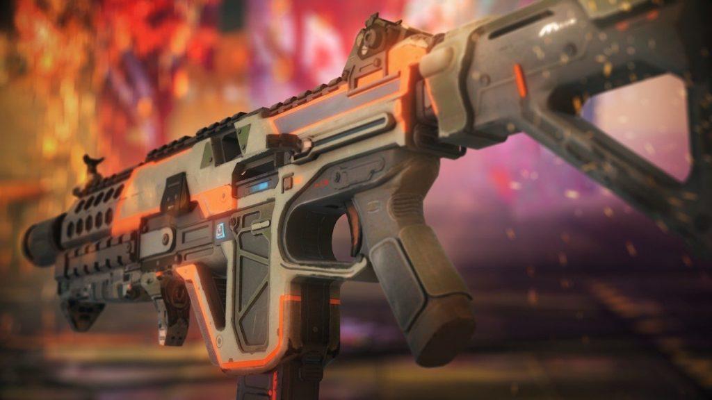 【バグ】危険武装で「金のボルトSMG」が確定で落ちている場所がある!?(エペ速)