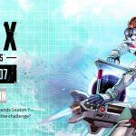 【速報】APEXシーズン7の新キャラクターは「ホライゾン」で決定!新マップ「オリンパス」も登場!!(エペ速)