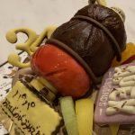 【APEX】誕生日に「ガストラップのケーキ」を作ってもらうファン現るwww(エペ速)