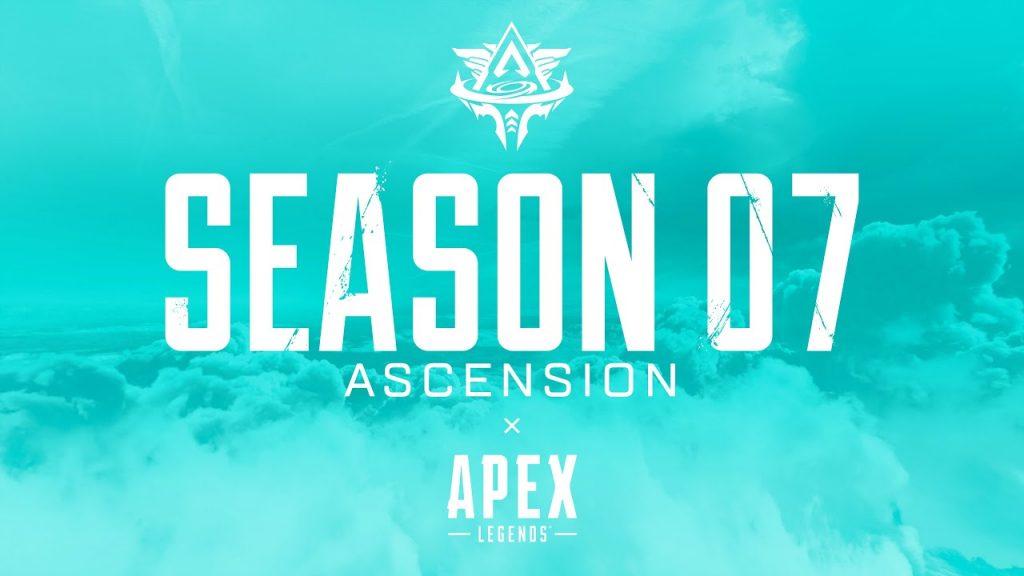 【速報】APEXシーズン7のゲームプレイトレーラーが公開されたぞ!!(エペ速)