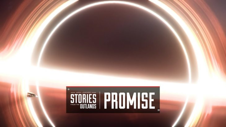 """Apex Legends   Stories from the Outlands – """"Promise""""(公式チャンネル)"""
