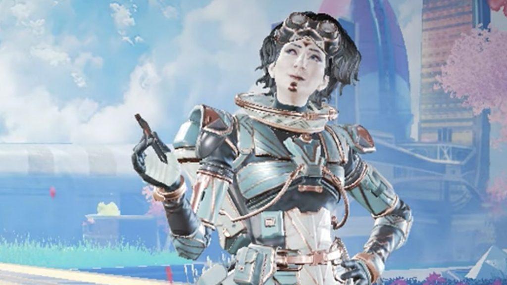 【APEX】シーズン7のバトルパス購入特典スキンが判明!→ホライゾンさん・・・!?(エペ速)