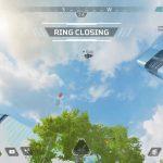 【APEX】ジャンプパッドとガストラップの接触バグで空高く飛んでいく「トライデント」(エペ速)