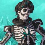 【APEX】11月11日にTwitchプライム限定の「ホライゾン」スキンが登場するぞ!!(エペ速)