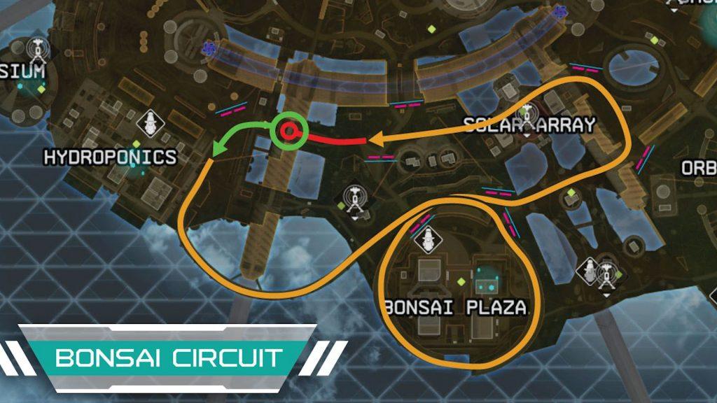 【APEX】新マップで乗り物「トライデント」を使ったレースイベントが主催されるwww(エペ速)