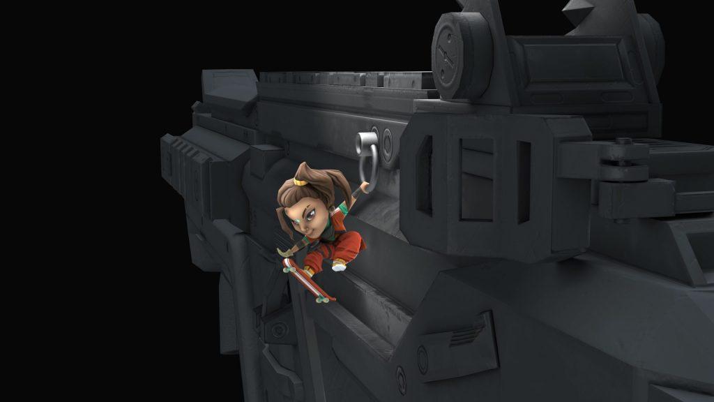 【APEX】今後登場する武器チャームが「7種類」リーク!!(エペ速)