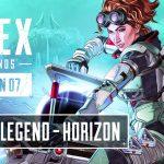 Meet Horizon – Apex Legends Character Trailer(公式チャンネル)