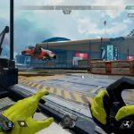【APEX】突撃してきたトライデントにアークスターを当てて意図も簡単に敵部隊を壊滅させる動画