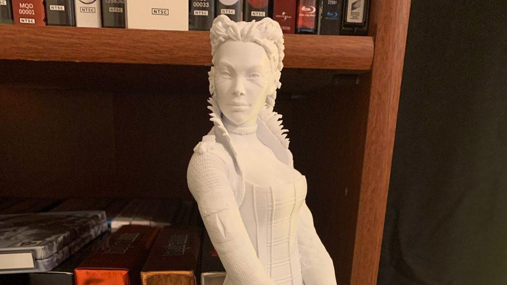 【APEX工作部】3Dプリンターで「ローバ」を作ってみた