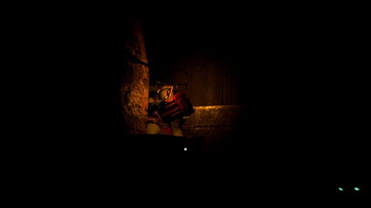 【APEX】ジブラルタルのスーパーレジェンドを装備して暗い場所に隠れる際は要注意