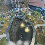 【APEX】ハモンド研究所に最速で降りてセンチネルで無双する動画