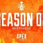 Apex Legends Season 8 – Mayhem Gameplay Trailer