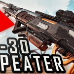 【APEX】新武器30-30うーん 【エーペックスレジェンズ】(がめ速)