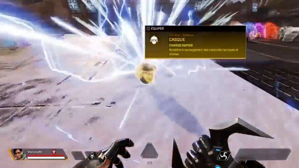 【APEXバグ】アークスターやフラググレネードの爆発ダメージを無効化できるバグが発見される