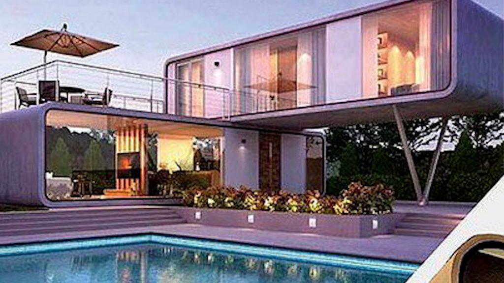 【APEX】オリンパスでよく見る「あの家」実在してた