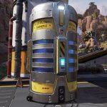 【APEX】コースティックの街乗っ取りイベントの「ゲーム内ヒントPart3」が追加されたぞ!!